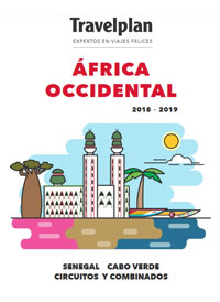 África Occidental 2018-2019